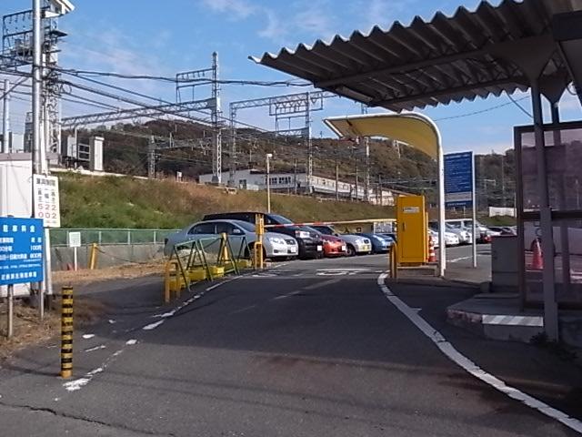 寿home駐車場3