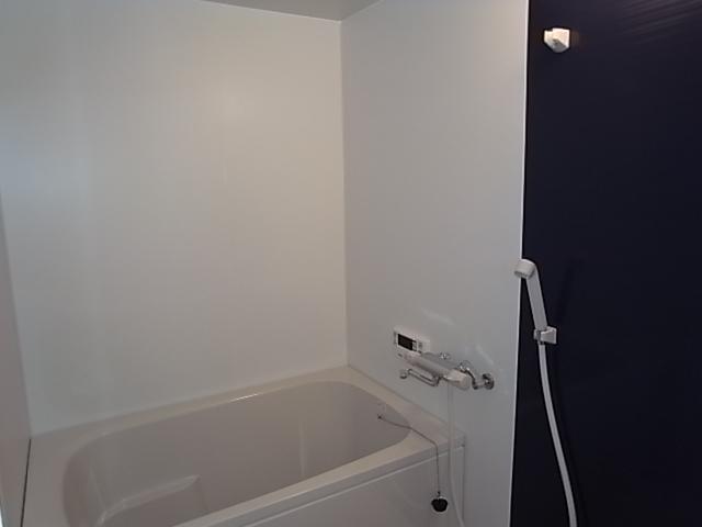 グレーシィ東生駒リフォーム後浴室