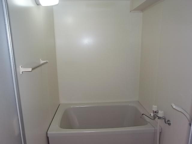グレーシィ東生駒リフォーム前浴室