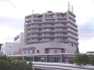 生駒市北新町