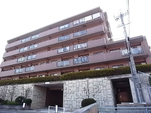 生駒市小明町